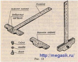 2.Чертежные инструменты